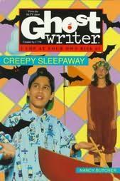 book cover of Creepy Sleepaway