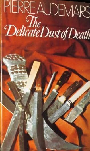 book cover of The Delicate Dust of Death