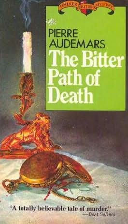 book cover of The Bitter Path of Death