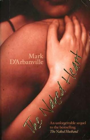 book cover of The Naked Heart