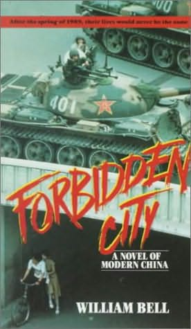 book cover of Forbidden City