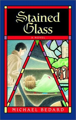 book cover of Stained Glass