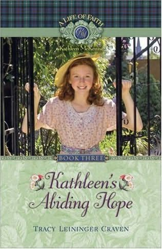 book cover of Kathleen\'s Abiding Hope