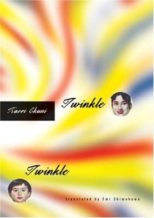 book cover of Twinkle Twinkle