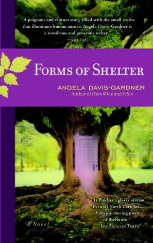 book cover of Forms of Shelter