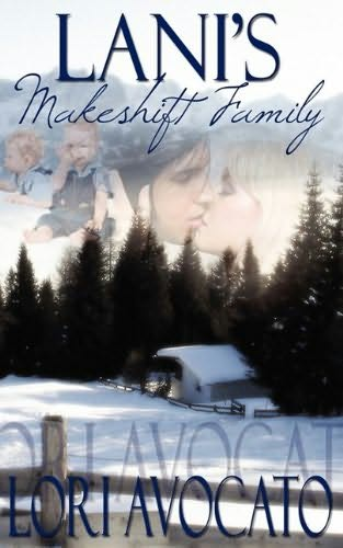 book cover of Lani\'s Makeshift Family