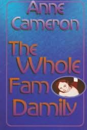 book cover of The Whole Fam Damily