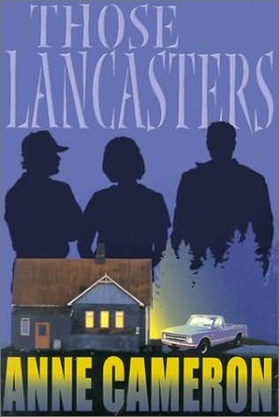 book cover of Those Lancasters