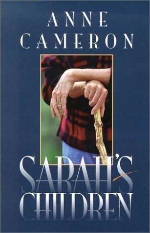 book cover of Sarah\'s Children