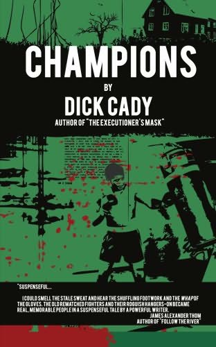 book cover of Champions
