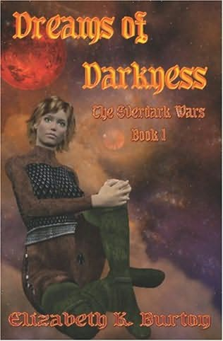 book cover of The Dreams of Darkness