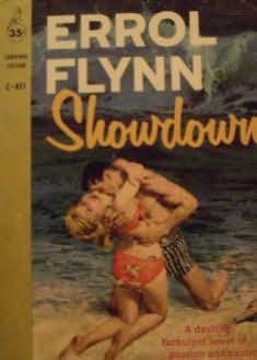 book cover of Showdown