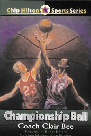 book cover of Championship Ball