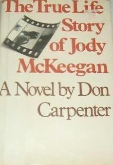 book cover of The True Life Story of Jody McKeegan