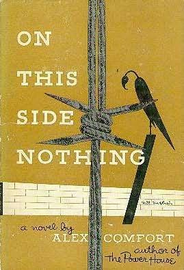 book cover of On This Side Nothing