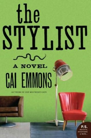 book cover of The Stylist