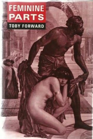 book cover of Feminine Parts