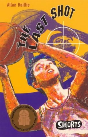 book cover of The Last Shot
