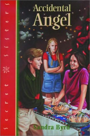 book cover of Accidental Angel