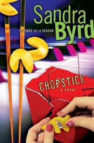 book cover of Chopstick