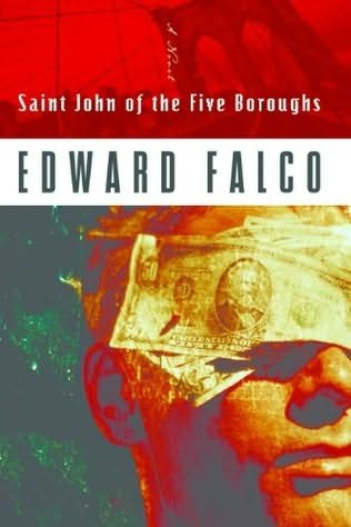 book cover of Saint John of the Five Boroughs