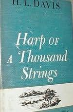 book cover of Harp of a Thousand Strings