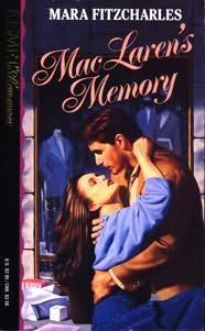 book cover of Mac Laren\'s Memory