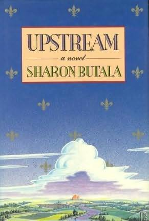 book cover of Upstream
