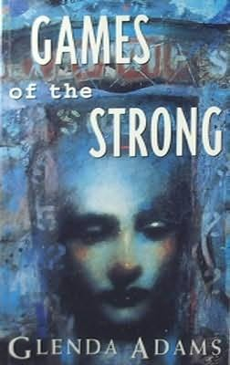 book cover of Games of the Strong