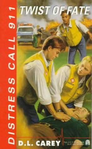 book cover of Twist of Fate