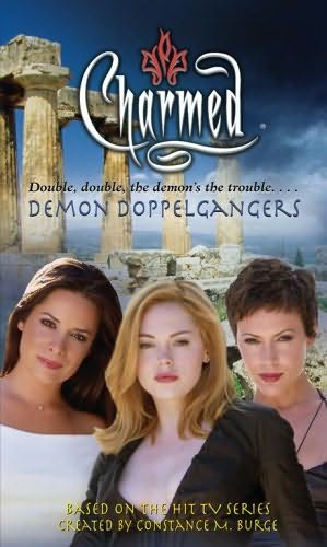 book cover of Demon Dopplegangers