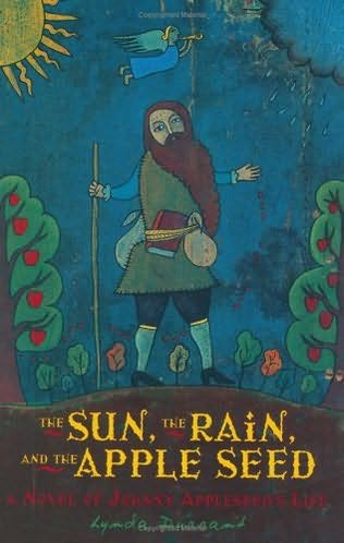 book cover of The Sun, the Rain, and the Apple Seed