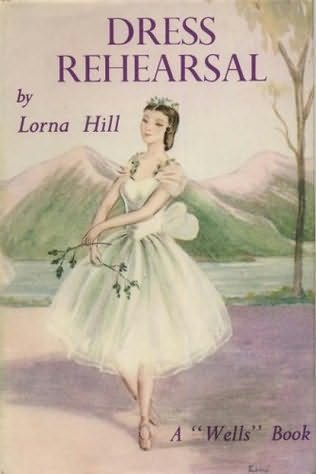 book cover of Dress Rehearsal