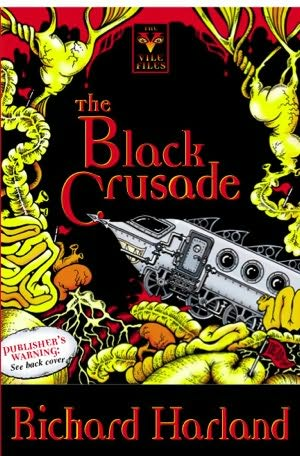 book cover of The Black Crusade