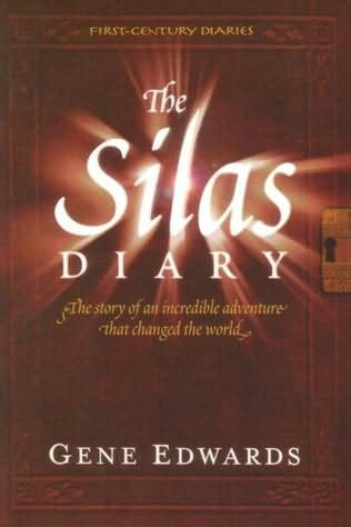 book cover of The Silas Diary