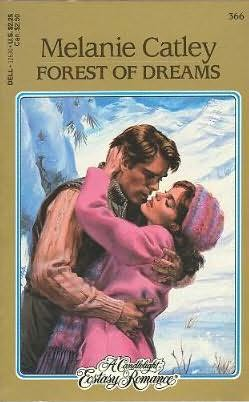 book cover of Forest of Dreams