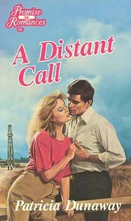 book cover of A Distant Call