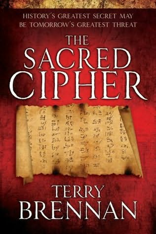book cover of The Sacred Cipher