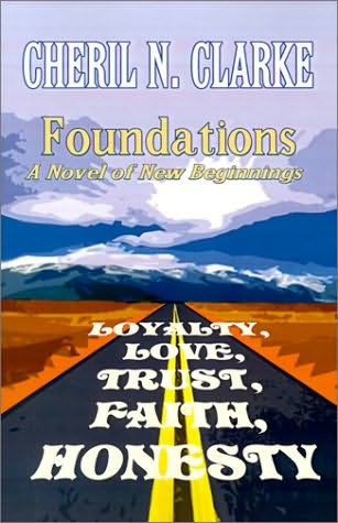 book cover of Foundations