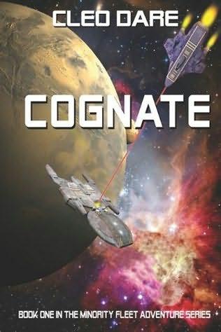book cover of Cognate