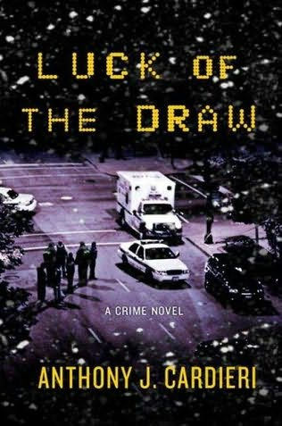 book cover of Luck of the Draw