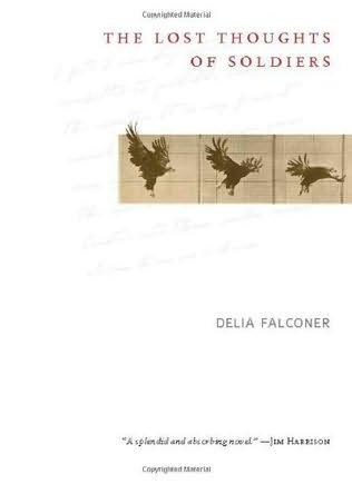 book cover of The Lost Thoughts of Soldiers