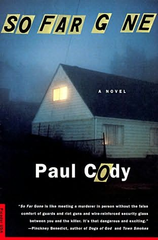 book cover of So Far Gone