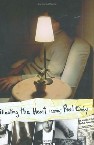 book cover of Shooting the Heart