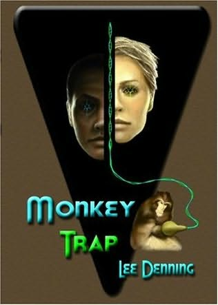 book cover of Monkey Trap