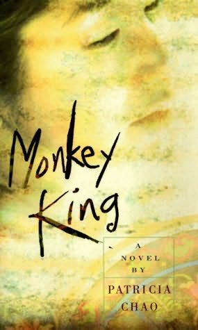 book cover of Monkey King