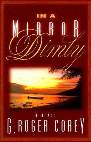book cover of In a Mirror Dimly
