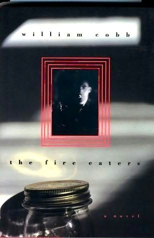 book cover of The Fire Eaters