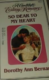 book cover of So Dear to My Heart
