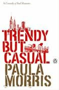 book cover of Trendy But Casual
